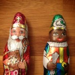 Choco Sint+Piet van Kruidvat